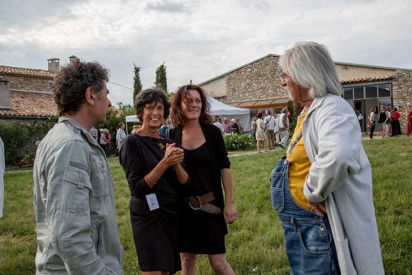 Saint-Jean-des-Arts 3 Juin 2017 - Vernissage