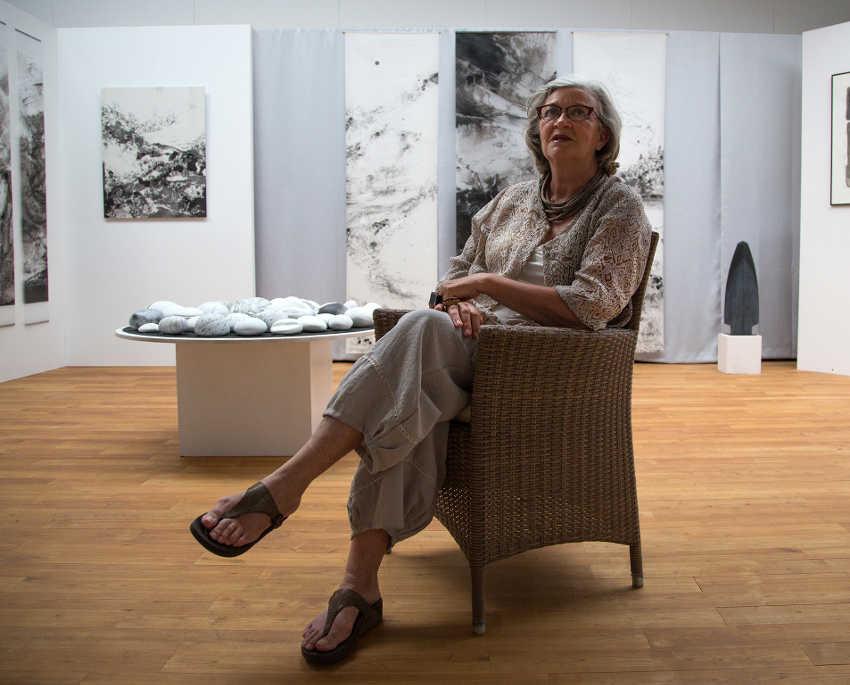 Saint-Jean-des-Arts - 3 Juin 2017 - Claudine Pierron