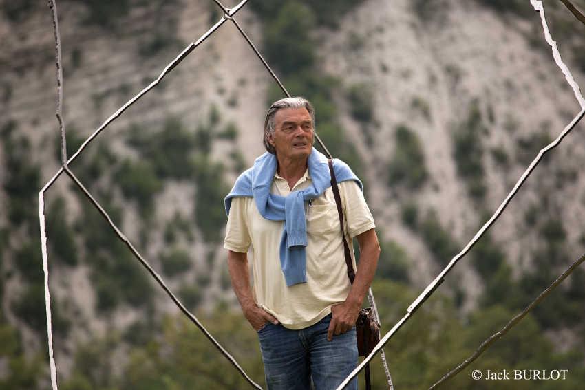 Saint-Jean-des-Arts - 3 Juin 2017 Ernst Günter Herrmann