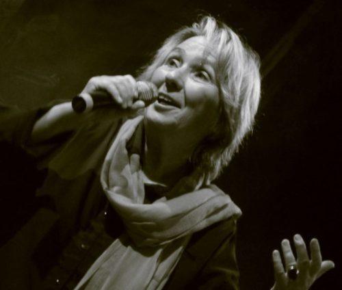 Martine Scozzisi