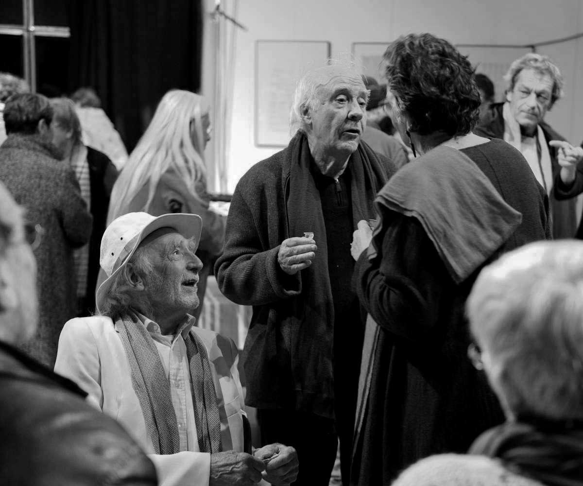 Saint-Jean-des-Arts / La troisième porte - Herman Vinck, Charles Marty & Claudine Pierron