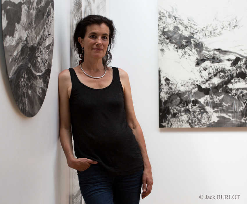 Saint-Jean-des-Arts - 3 Juin 2017 - Paule Riché