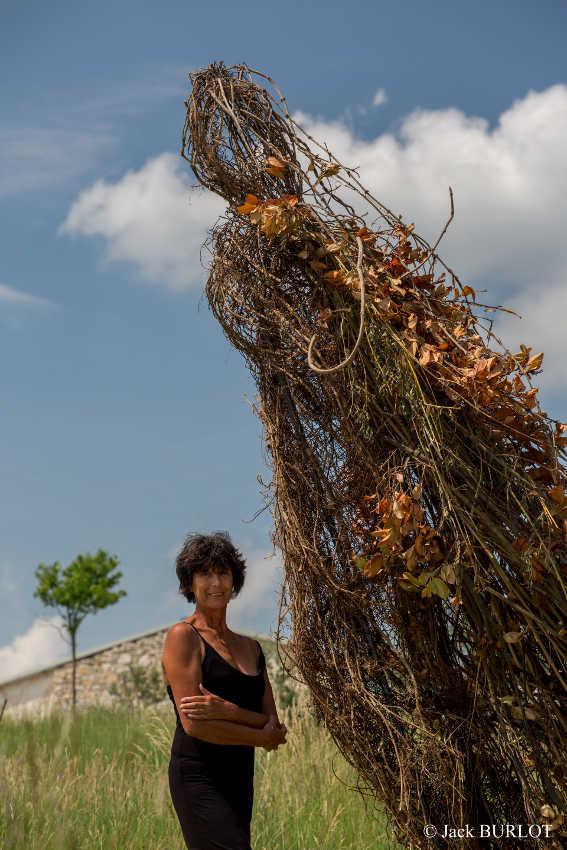Saint-Jean-des-Arts - 3 Juin 2017 - Christine Macé