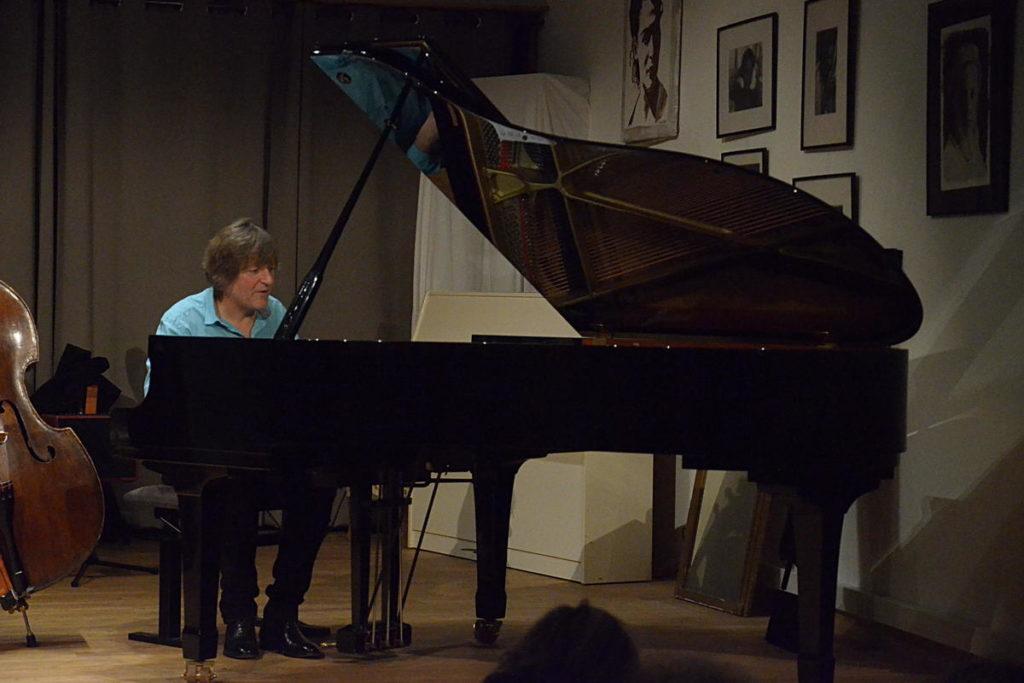 Benoît Paillard (piano)