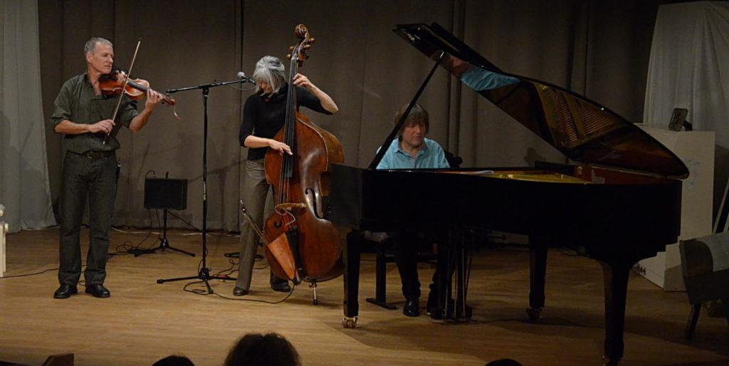 Saint-Jean-des-Arts accueille le trio Balkanology 9/12/17
