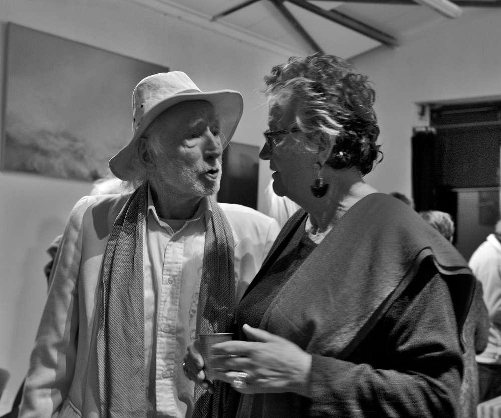 Saint-Jean-des-Arts / La troisième porte - Herman Vinck & Claudine Pierron