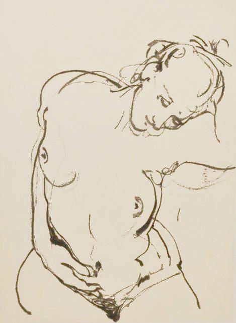 Catherine Guiraud à Saint-Jean-des-Arts