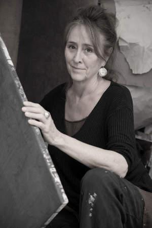 Catherine Guiraud, à Saint-Jean-des-Arts -  Artiste Peintre Toulouse