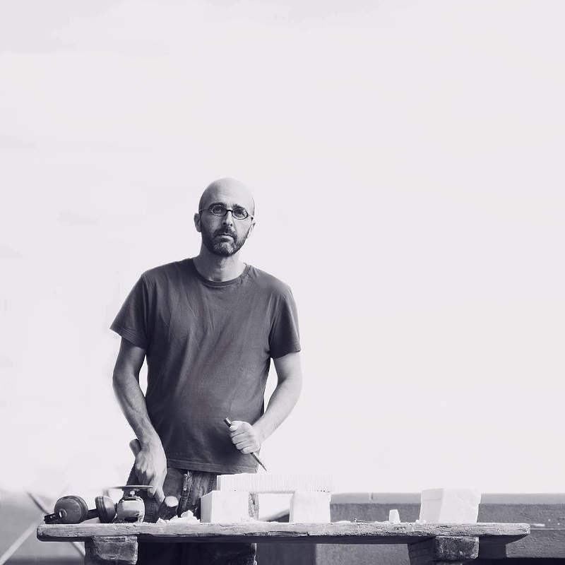 David Halfon  à Saint-Jean-des-Arts